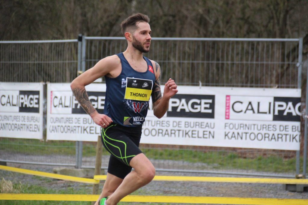 Regis Thonon - Long Distance Running